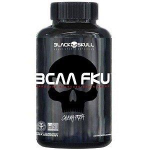 BCAA FKU Black skull validade 11/2019