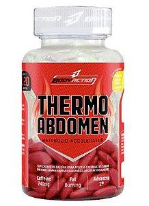 Thermo Abdomen 120 Tabletes Bodyaction