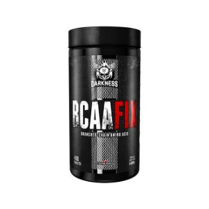 BCAA Fix Darknees IntegralMedica 120 tabs