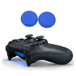 Grip Borracha Analógico direcional Controle Ps4 PS3 PS2 XBOX XBOXONE