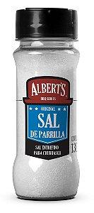 Sal de Parrilla 130g