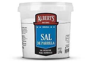 Sal de Parrilla 1,0 Kg