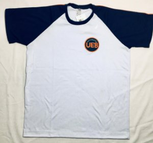 Camiseta Manga Curta UEB