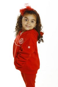 Blusa Moleton Maple Bear Infantil