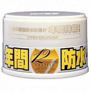 Cera Fusso Coat White Wax 200G Soft99