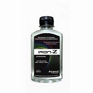 Iron-Z Descontaminante de Ferro 200ML Alcance