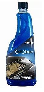 Oxiclean Removedor de Chuva Ácida 700ml Alcance