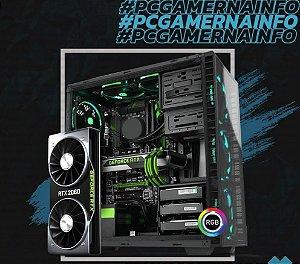 Upgrade de Computador PC Gamer
