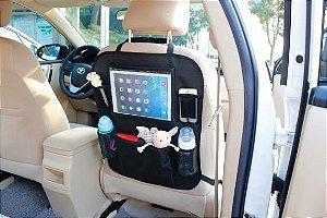 Organizador para carro com Case para Tablet Girotondo Baby