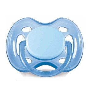 Chupeta Free Flow BPA Free (6-18 meses) Azul Philips Avent