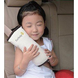 Protetor de Cinto Acolchoado Bege - Safety 1st