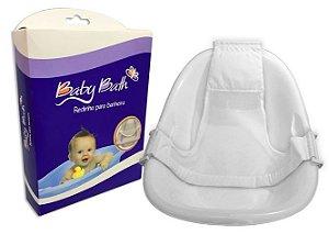 Redinha para Banheira Branco Baby Bath