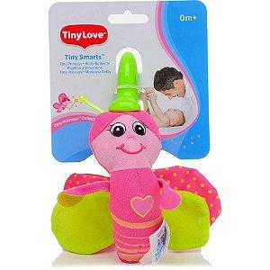 Chocalho Tiny Princess Borboleta Betty Tiny Love