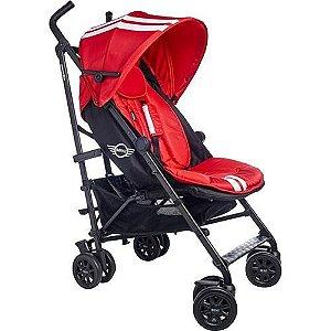 Carrinho Mini Buggy Blazing Red Easywalker