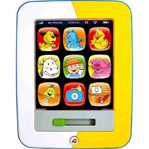 Tablet Educativo Dican