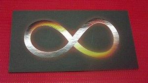 Cartões de Visita Luxo - acetinado ou com reserva de verniz