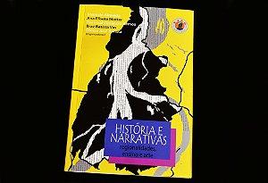 História e Narrativas: regionalidades, ensino e arte
