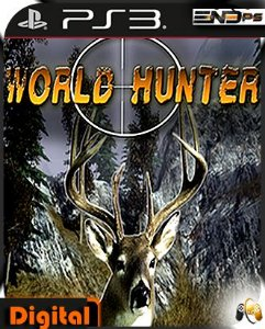 World HUNTER - Ps3