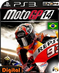 Moto GP 14 - Ps3