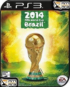 FIFA World Cup Brazil 2014 - Em Pt Br