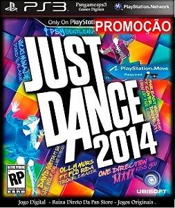 Just Dance 2015 - Legendas - Ps3