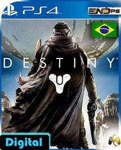 Destiny - Ps4