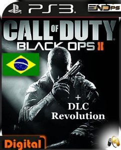 Call Of Duty Black Ops 2 - Português ou Inglês
