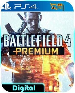 Dlc Premium Battlefield 4 - Ps4