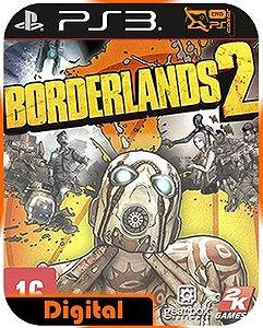 Borderlands 2 - Promoção