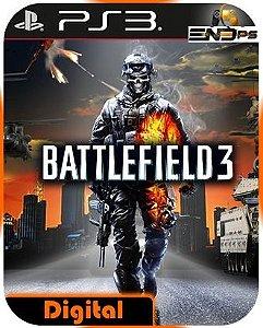 Battlefield 3 - bf3