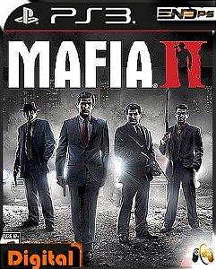 Mafia 2 - Ps3