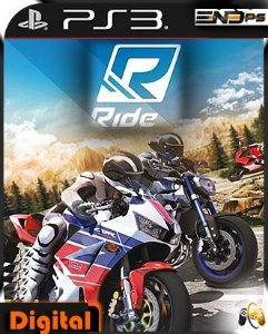Ride - Ps3