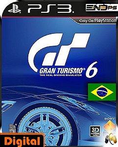 Gt 6 - Gran Turismo 6 - Ps3