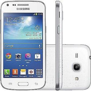Smartphone Samsung Galaxy Core Plus Branco