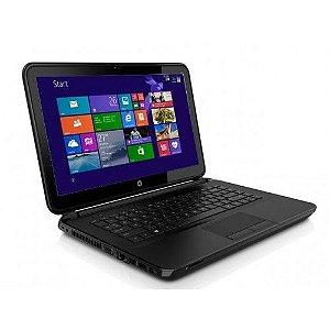 "Notebook HP 240 Intel Core I3-3110M, 4GB DDR3L, 500GB, 14"", Windows 8 Single Language"