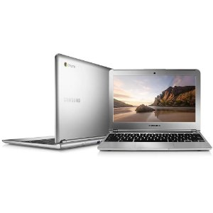 "Notebook Chromebook XE303C12-AD1BR 2GB 16GB Led 11,6"" Google Chrome OS - Samsung"