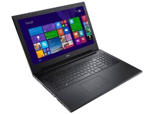 "Notebook I14-3442-A30 Intel Core i5 4GB 1TB 14"" Windows 8 - Dell"