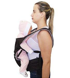 Canguru Assento Baby Holder