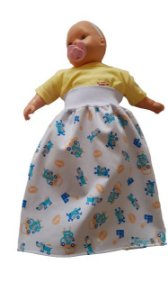 Bebê Desfralde