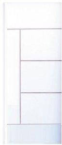 Folha Atenas HDF com primer - UNIPORTAS