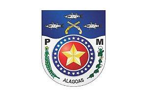PM/AL (Polícia Militar de Alagoas) - todos os cargos - edital publicado