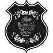 Polícia Civil/GO - agente e escrivão substituto