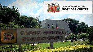 Câmara Municipal de Mogi das Cruzes (SP) - vários cargos