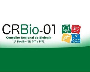 Conselho Regional de Biologia 1ª região - Técnico Auxiliar Administrativo, Fiscal Biólogo e Jornalista