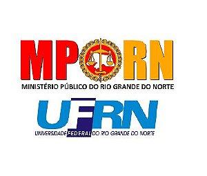 MP RN - TÉCNICO DO MINISTÉRIO PÚBLICO ESTADUAL (COMPERVE UFRN) teoria e 220 questões comentadas (material atualizado, de acordo com a retificação do edital)