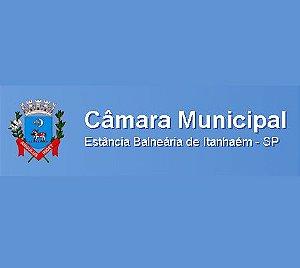 Câmara Municipal de Itanhaém - Motorista, Auxiliar Legislativo e Controlador Interno (provas objetivas em 19/11)