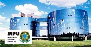 MPU Técnico e Analista Administrativo - CESPE certo ou errado (atualizado em 08/09/2017)