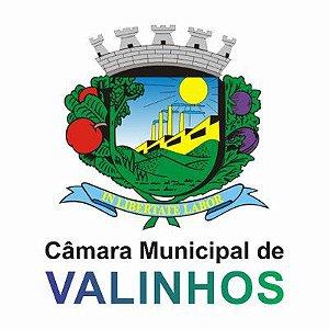 Câmara Municipal de Valinhos - vários cargos (19 vagas, provas em 01/10)