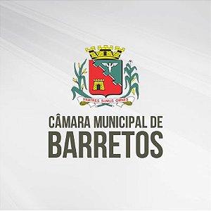 Câmara Municipal de Barretos - Advogado (prova em 19/11)