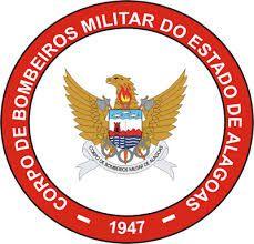 Corpo de Bombeiros Militar do Estado de Alagoas - CFO e soldado